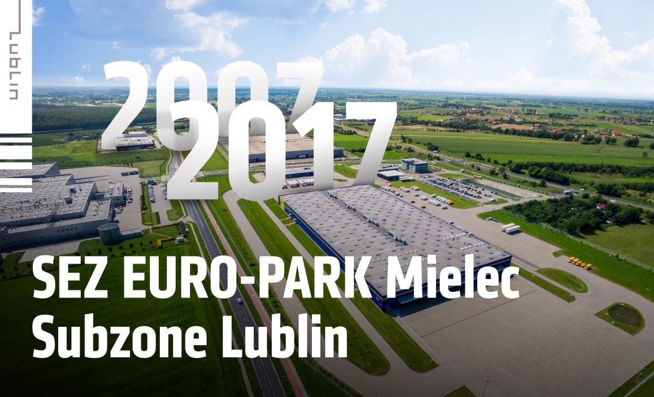Euro park photo