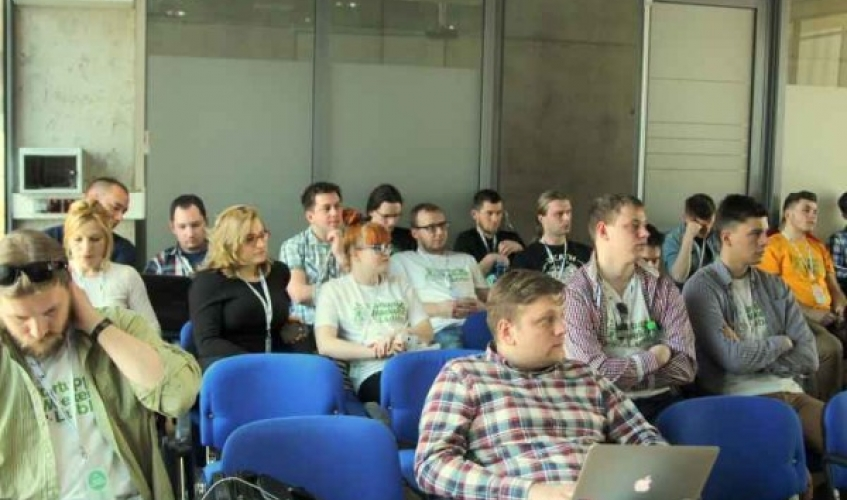 Catch the business bug. Take part in Startup Weekend Lublin