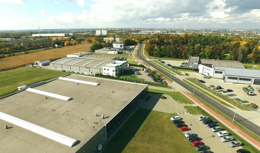 SEZ Euro-Park Mielec Lublin Subzone (3)
