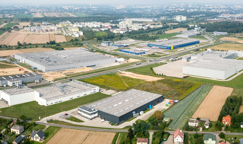 Ten years of SEZ Lublin Subzone - what is next?