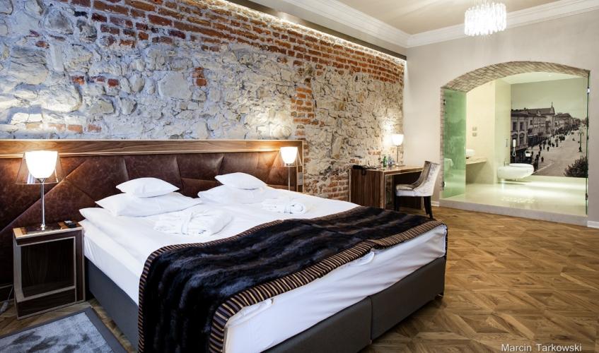 Hotel industry development in Lublin