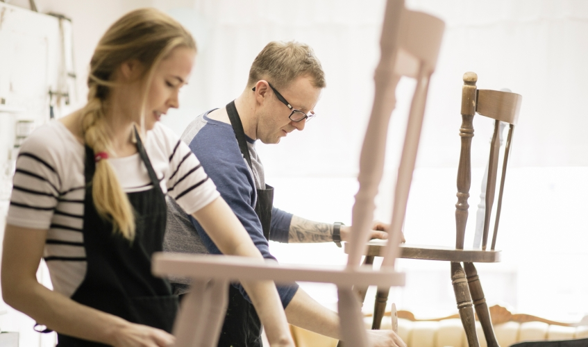 Lublin and its creative potential