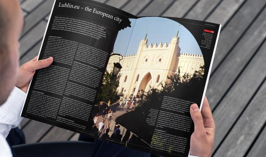 Lublin.eu - the European city