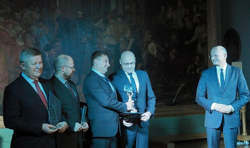 The 9th edition of Lublin Mayor's Economic Award