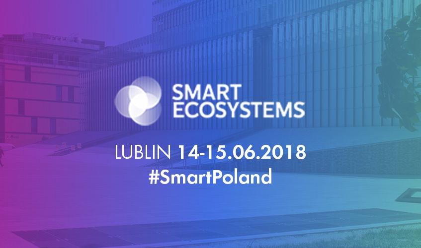 Smart Ecosystems