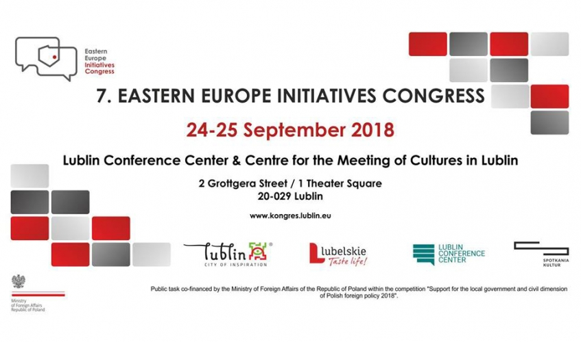7. Eastern Europe Initiatives Congress