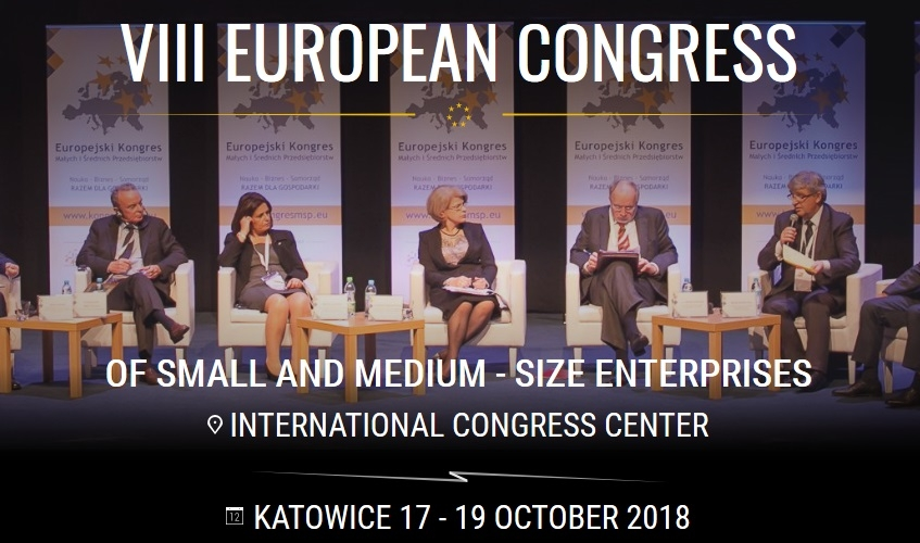 8th European SME Congress participants of the congress