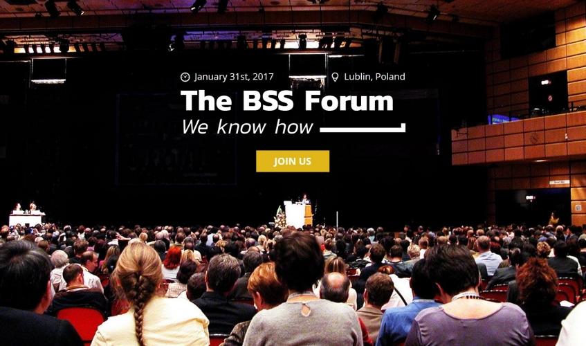 The BSS Forum