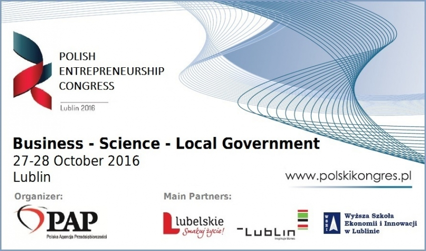 IV Polish Entrepreneurship Congress