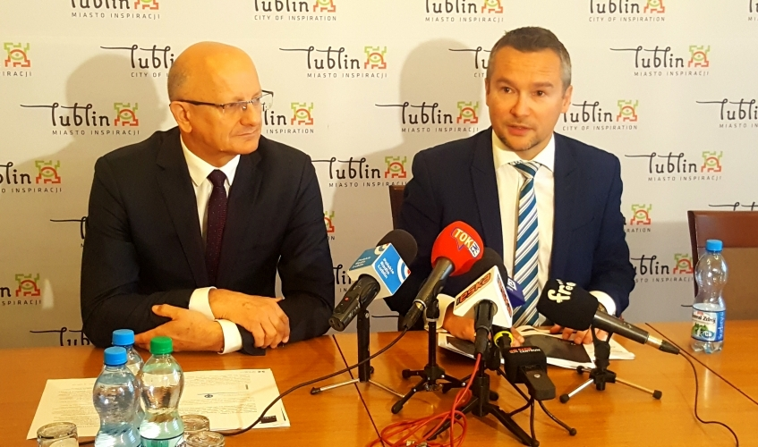 More investments will come to Lublin