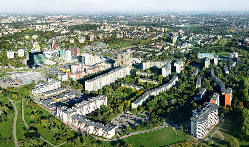 Lublin Residential Market Analysis