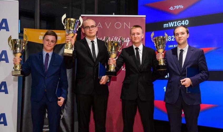 Lublin Lions won GMC Poland 2016!