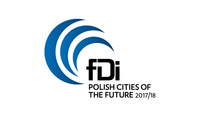 Polish Cities of the Future 2017/18