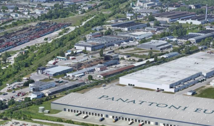 InPost to lease 8,100 sqm in Panattoni Park Lublin III