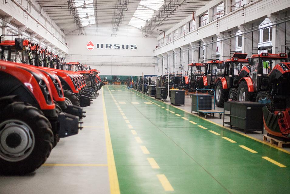 Automotive & Machinery